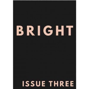 Bright zine *3