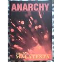 Anarchy by Errico Malatesta