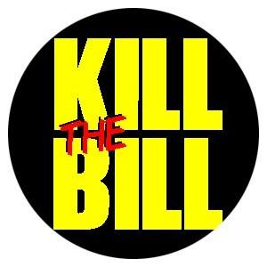 14, Kill the Bill