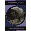 Memoirs of Vidocq: Master of Crime