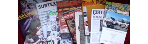 Magazines and Journals