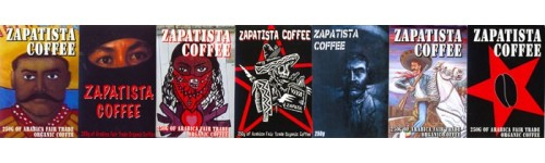 Zapatista Coffee