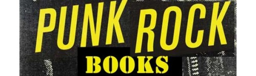 Punk Rock Books