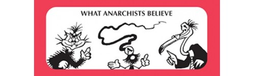 Introductions to Anarchism