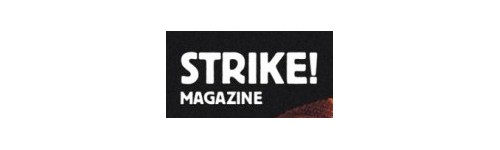 Strike! Magazines