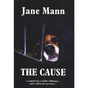 The Cause by Jane Man