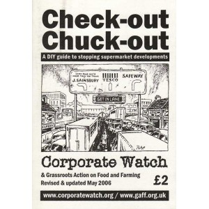 Check-out Chuck-out - a DIY guide to stopping supermarket developments