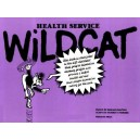 Wildcat: Health Service Wildcat by Donald Rooum