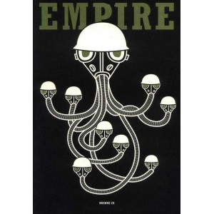 Empire: Nozone IX by Blechman, Nicholas, ed.