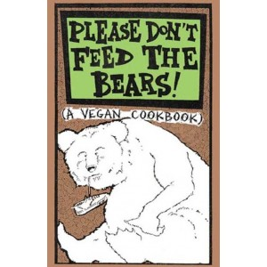 Please Don't Feed the Bears by Absjorn