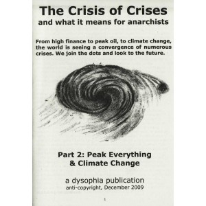 The Crisis of Crises and what it means for anarchists