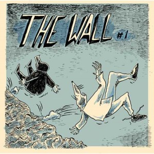 The Wall by Ed Baldry