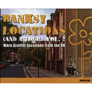 Banksy Locations (and a Tour) Vol.2