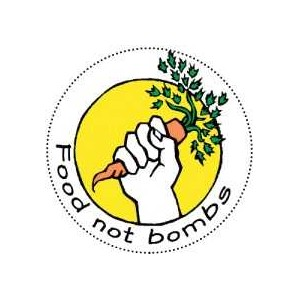 363, Food Not Bombs