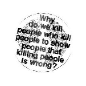371. Why do we kill?