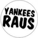 yanks out