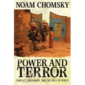 Power and Terror Conflict, Hegemony, and the Rule of Force