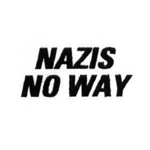34, Nazis No Way