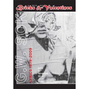 A Mix of Bricks & Valentines: Lyrics 1979-2009