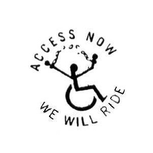 37, Access Now, We Will Ride