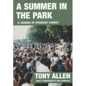 A Summer in the Park by Tony Allen