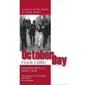 October Day by Frank Griffin