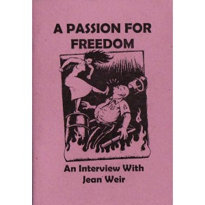 A Passion for Freedom, Jean Weir