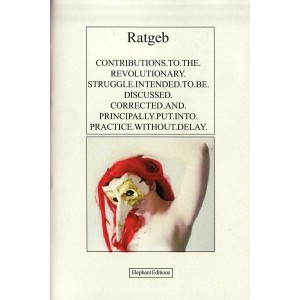 Contributions to the Revolutionary Struggle by Ratgeb
