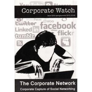Corporate Watch *52/53. The Corprate Network