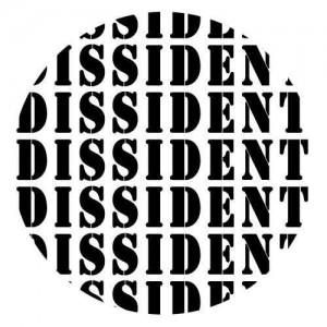 Dissident .... Badge 103