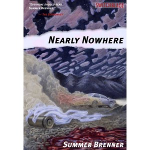 Nearly Nowhere by Summer Brenner