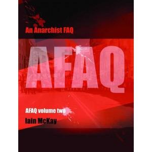 An Anarchist FAQ Volume II by Iain McKay