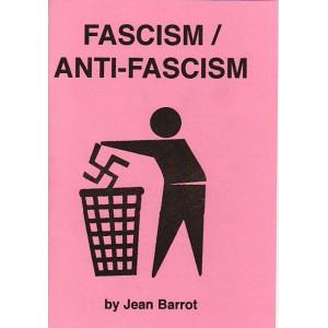 FASCISM / ANTI-FASCISM by Jean Barrot