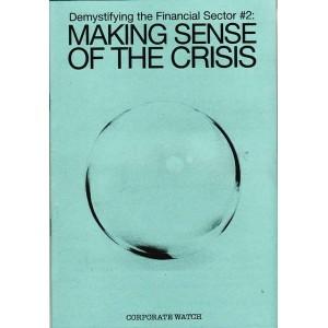 Making Sense of the Crisis