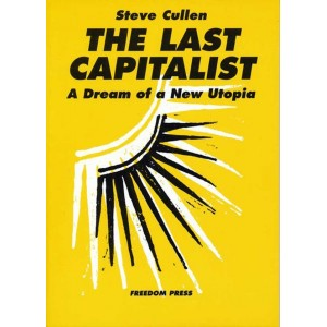 The Last Capitalist by Steve Cullen
