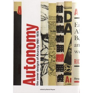 Autonomy: the cover designs of Anarchy, 1961–1970