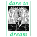 Dare to Dream sticker