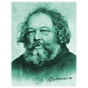 Bakunin Part 2