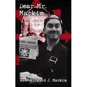 Dear Mr. Mackin