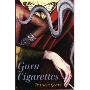 Guru Cigarettes by Patricia Geary