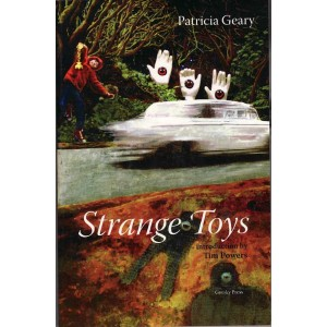 Strange Toys by Patricia Geary
