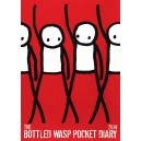 THE BOTTLED WASP POCKET DIARY 2014