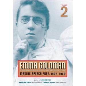 Emma Goldman: A Documentary History of the American Years Vol. 2