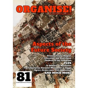 Organise! *81