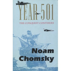 Year 501 by Noam Chomsky