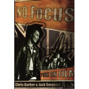No Focus, Punk on Film