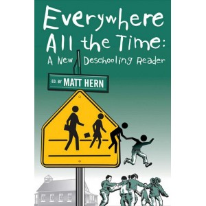 Everywhere All the Time by M. Hern