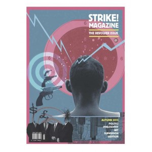 Strike! Magazine *4 Autumn 2013