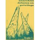 Anarchist Debates on Privilege, Dysophia *4