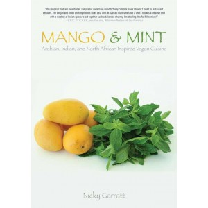Mango and Mint by Nicky Garratt